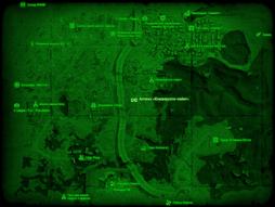 FO4VW Аптека «Юниверсити-пойнт» (карта мира).png
