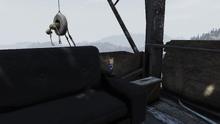 FO76 Skullbone Vantage bobblehead