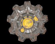 FO76 Vault 79 door nif