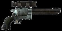 Hunting revolver 1 2