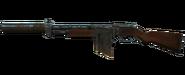 Silenced combat shotgun fo4