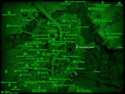 FO4 Таможенная башня (карта мира).png
