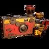 FO76 Atomic Shop - Mole miner camera paint.png