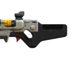 Virgil's rifle