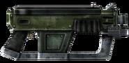 12.7mm submachine gun 2 3