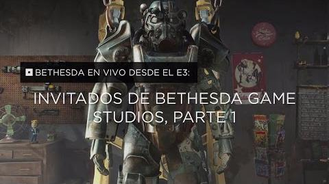 El equipo encargado de que Fallout 4 cobre vida (I)