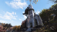 FO76WL Kanawha County Cemetery (01)