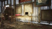 FO76 Appalachian Antiques (terminal)