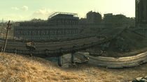 Fo3 Fort Independence