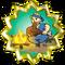 Badge-2680-6