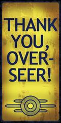 FO3 Vault Tec Overseer poster.png