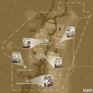 FO4NW Map SCAV!