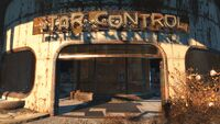 FO4NW Star Control