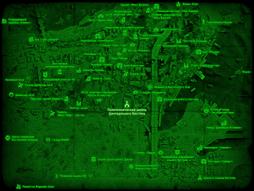 FO4 Политехническая школа Центрального Бостона (карта мира).png