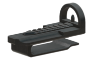 FO76WL Gauss pistol standard sight orthogonal