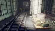 FO76 Big Bend Tunnel (Scattered journal pages 2)