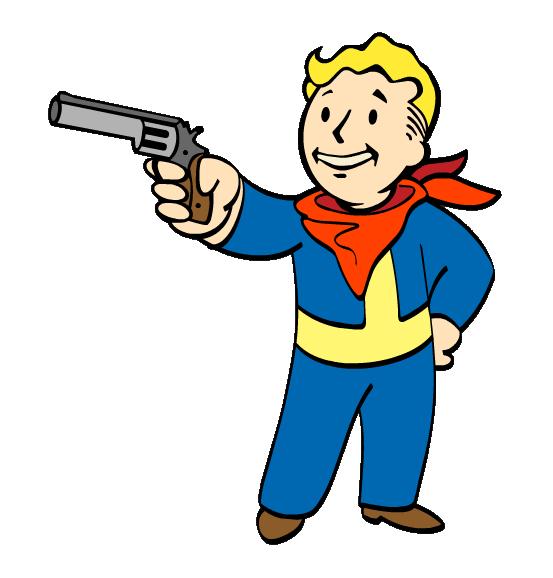 Дуэлист (Fallout 76)