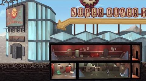 Fallout Shelter – задания и версия для PC уже вышли