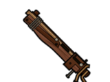 Pipe pistol (Fallout Shelter)