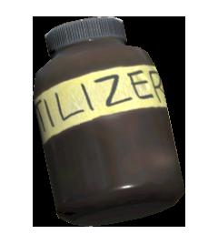 Fertilizer (Fallout 76)
