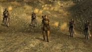 FNV Restoring Hope Ranger Assault 2