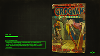 FO4 Grognak the Barbarian 01 loading screen