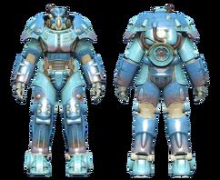 FO4 X-01 power armor Nuka-Cola Quantum.png