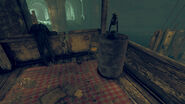 FO76 Big Bend Tunnel (Scattered journal p5)