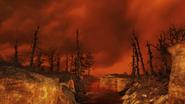 FO76 Blast zone 9