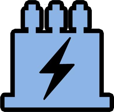Электроподстанция «Грозовая гора» TM-01
