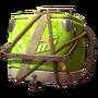 Atx skin backpack cooler lime l.webp