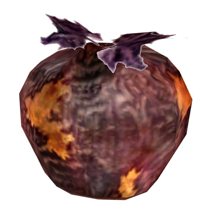 Crunchy mutfruit (Fallout 3)