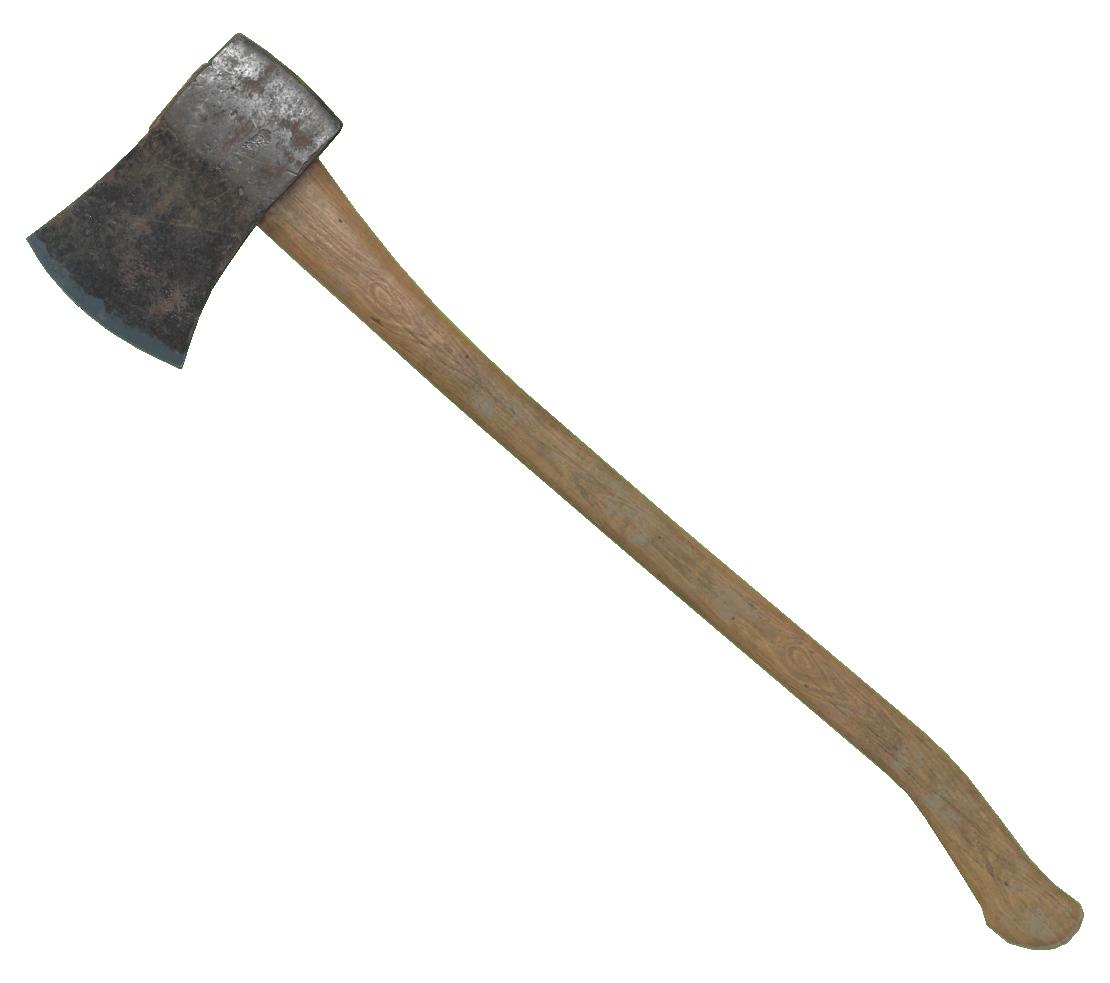 Multi-purpose axe