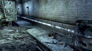 FO3 Туннели станции Уоррингтон 2
