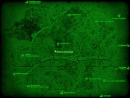 FO4 Палатка поселенцев (карта мира).png