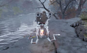 FO76 Paranoid robot about to explode.jpg