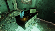 FO76 The General's Steakhouse (Goodbye)