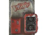 Vim machine