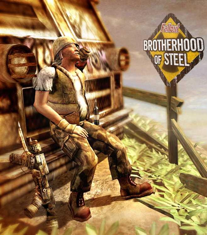 Agent c/Mr Wasteland - Texas