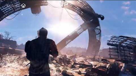 Lugamo/Fallout 76 desvela algunos detalles a través de un nuevo tráiler