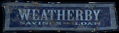 FO4 Weatherby Saving & Loan Logo.png