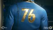 Fallout76 Teaser VaultSuit
