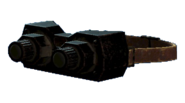 Fo4CC Caged mercenary veteran goggles