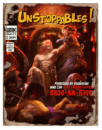 Unstoppables 4