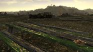 FNV Canyon wreckage 4