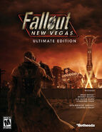 FNV Ultimate Edition (cover)