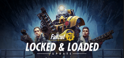 FO76 LargeHero Locked and Loaded.png