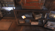 FO76 abandoned bog town Turner editorial