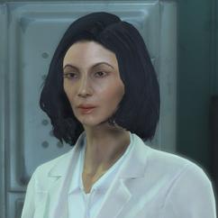 Doctora Rachel