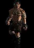 Raider Ordinance Armor